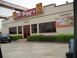 Mr biggs